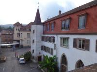 Portes Ouvertes Institut Saint Joseph